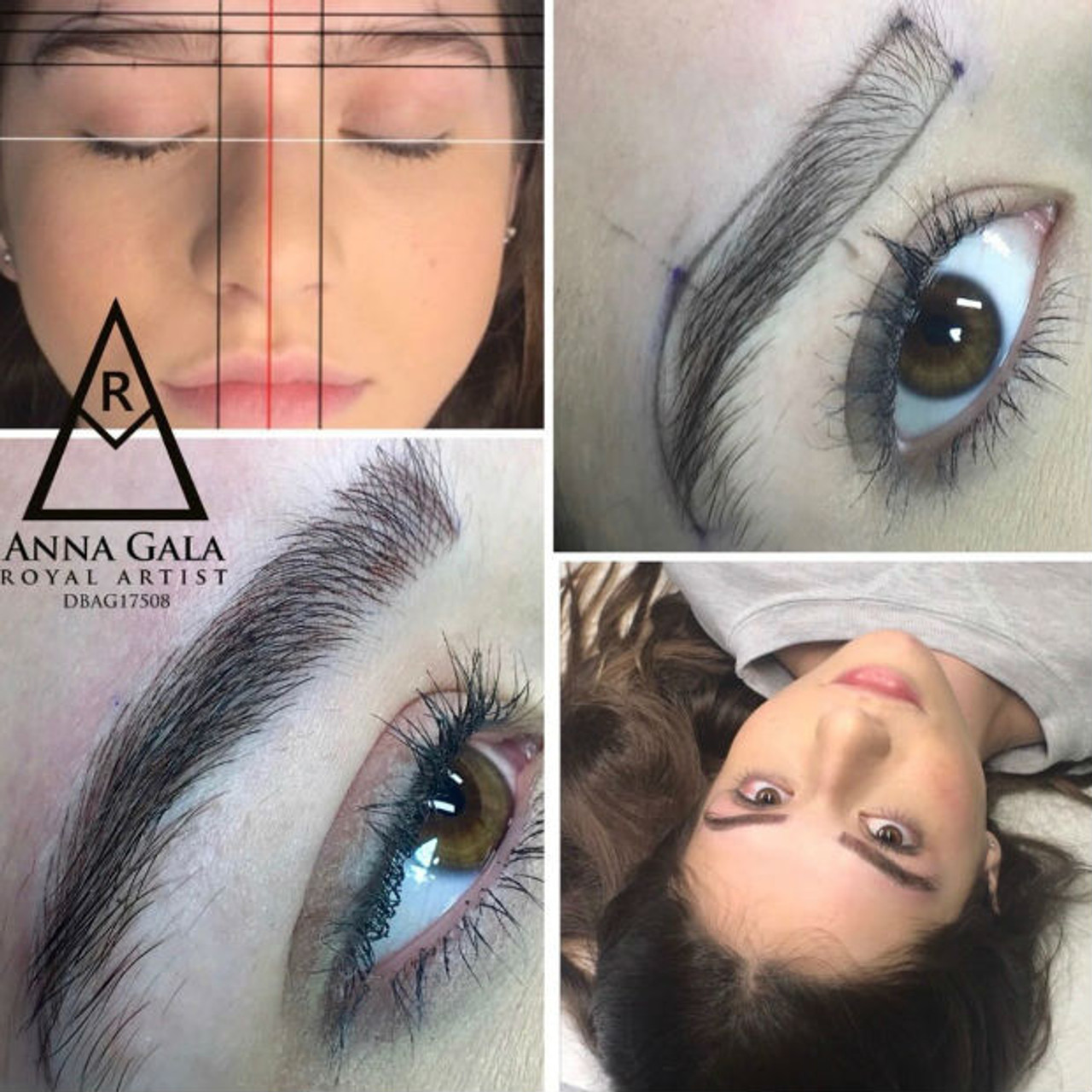 Microblading Class - October 28 & 29, 2018 - Fort Lauderdale, USA