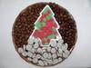Chocolate Tree Basket - Medium