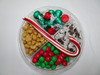 Candy Cane Gift