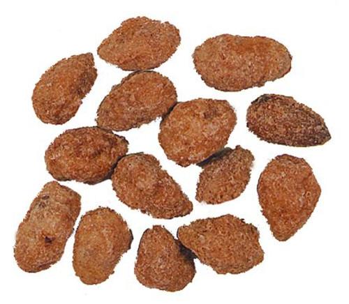 Almonds Cinnamon