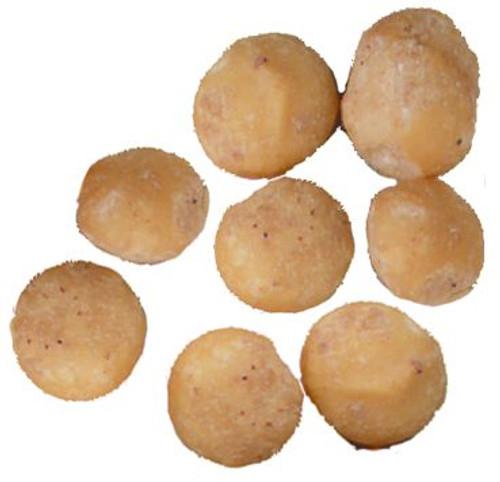 Macadamias, Raw Jumbo