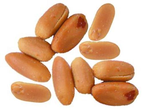 Peanuts Raw Blanched Virginia