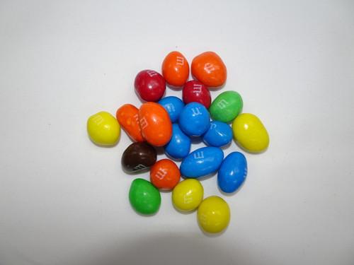 M & M -Peanut (56 oz Bag)