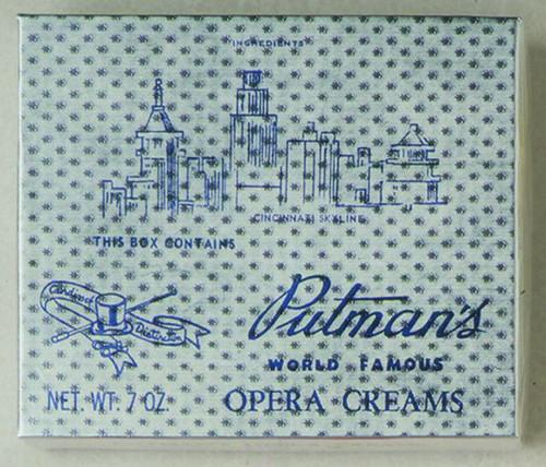 Opera Cremes Boxed (7 oz.)