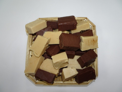 Small Fudge Basket
