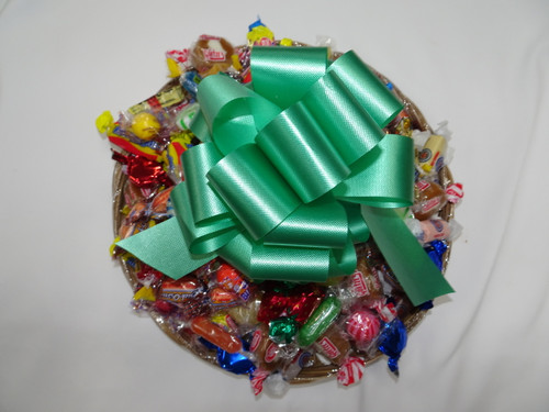 Assorted Hard Candy - Small