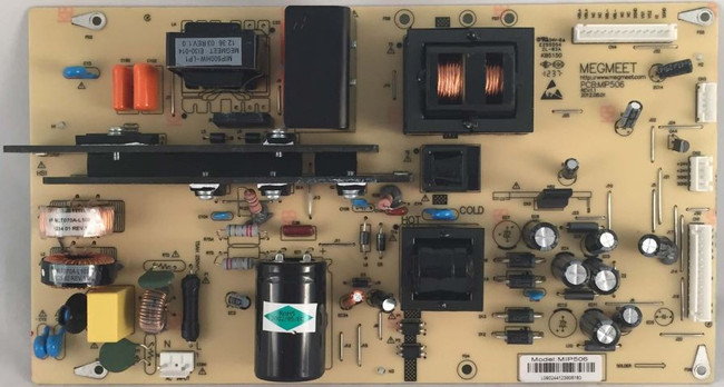 Westinghouse Power Supply MIP506