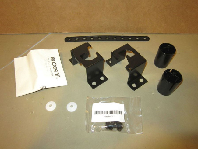 Sony TV Wall Mount Spacers Mounts for KDL-48W580B 4-532-437-01