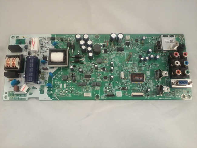 Emerson A4AFCMMA-001 Main Board / Power Supply