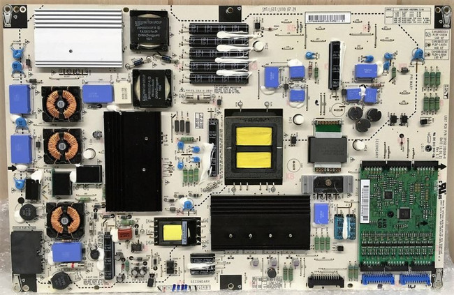 LG EAY60803101 (3PCGC10008A-R) Power Supply / LED Board