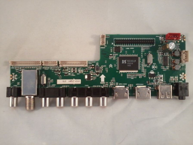 RCA 50GE01M3393LNA35-D4 Main Board  for LED50B45RQ(front)