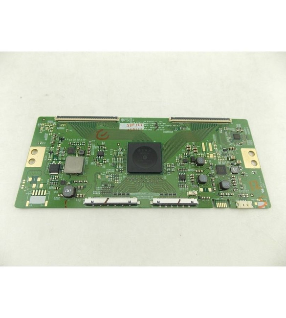 LG 60UH7700 T-con Board 6871L-4501C for 60UH7700-UB