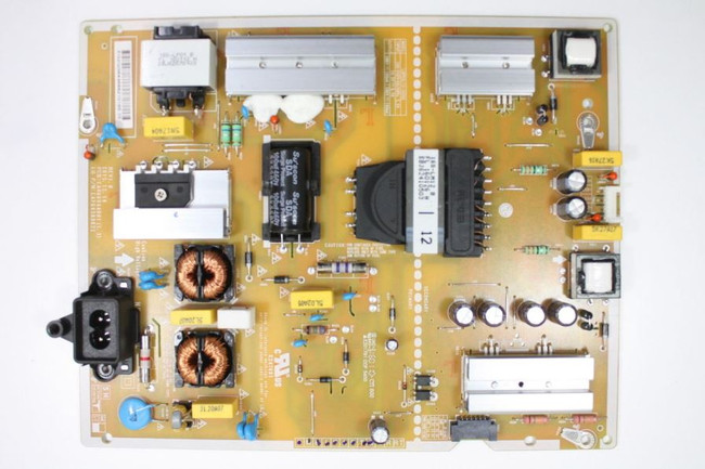 LG 55UH6150-UB Power Supply Board EAY64388821