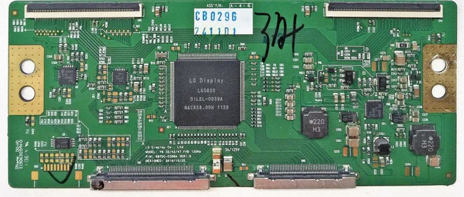 LG 6871L-2411D (6870C-0358A) T-Con Board for 47LW5300-UC
