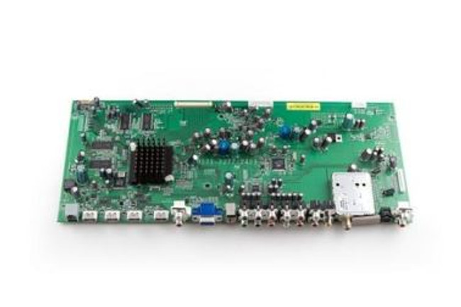 Vizio 3652-0012-0395 Main Board for GV52LFHDTV10A
