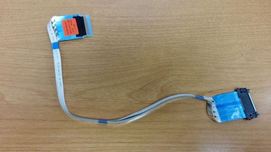LG EAD63265807 LVDS Cable for 55LF6000-UB