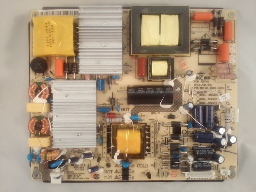 Element HKL550201-B Power Supply