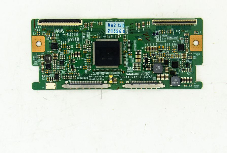 LG 6871L-2155G (6870C-0312B) T-Con Board for 47LK520-UA, 47LK530-UC