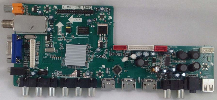 APEX Main Board B12083337
