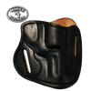 Revolver Pancake Holster By Tucker Leather