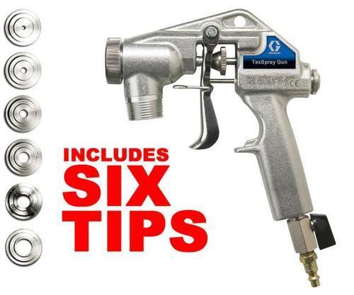 Guns & Tips