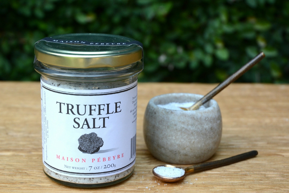 7oz Truffle Flavored Salt