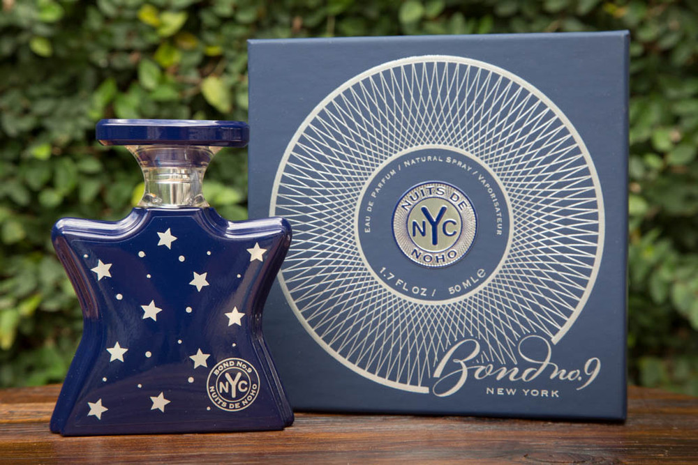 Bond No. 9 Nuits De Noh Fragrance - 50ml