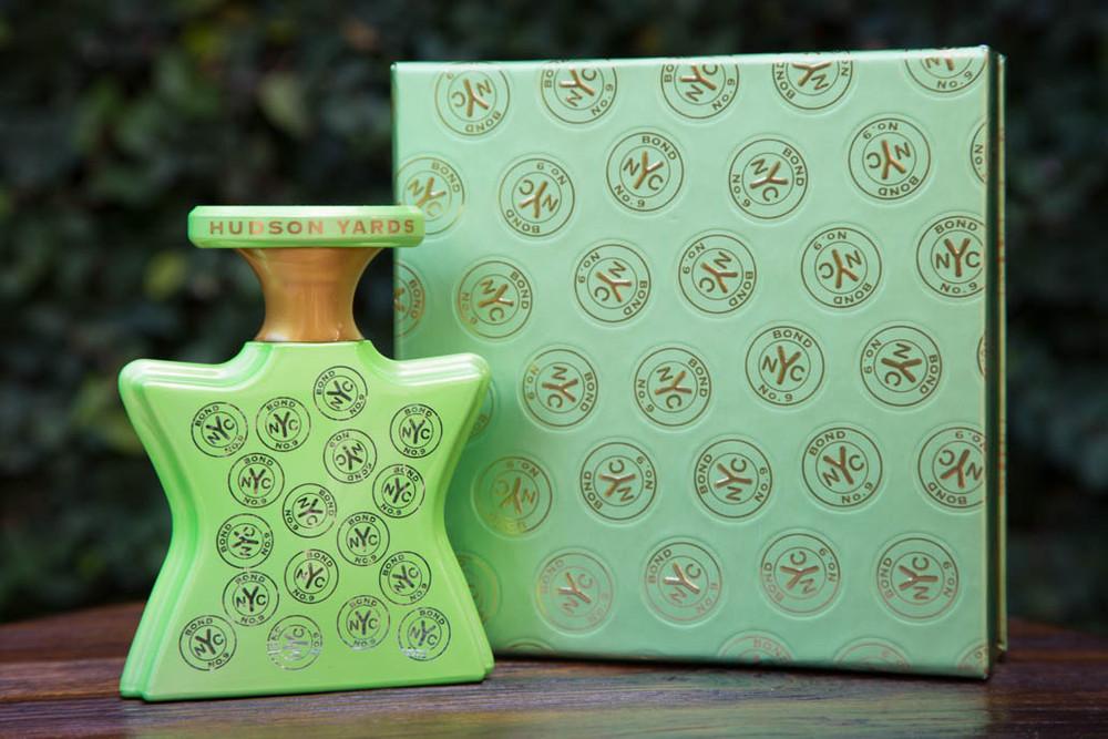 Bond No. 9 Hudson Yards Fragrance - 50ml