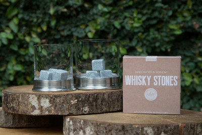 Set of 6 Whiskey Stones