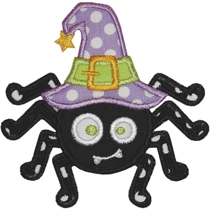 Witchy Spider