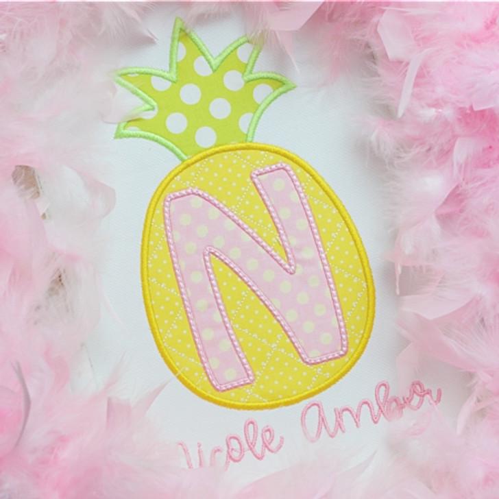 Pineapple Alpha