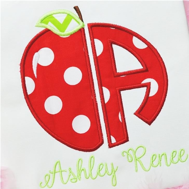 Half Apple Alpha