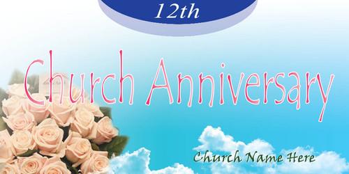 Church Banner 502
