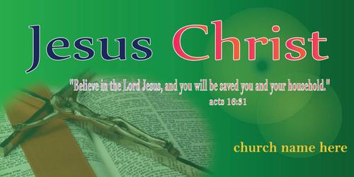 Church Banner 505