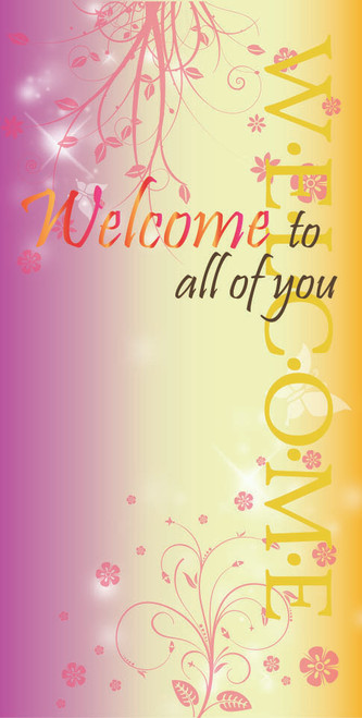 Welcome Banner 517