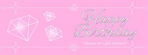 Birthday Banner 388
