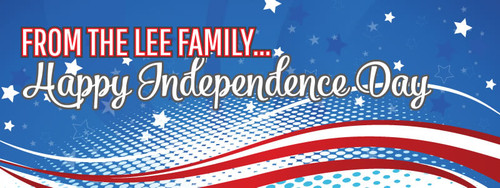 Political Independence Day Banner 544