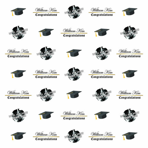 Graduation Step and Repeat 440