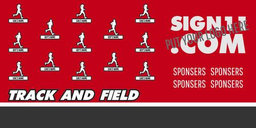 Sports Banner 563