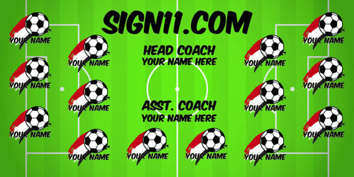 Sports Banner 561