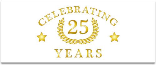 Anniversary Banner 469