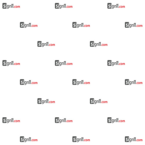 Step and Repeat Banner Pattern 105
