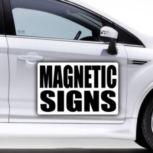 Magnetic Sign