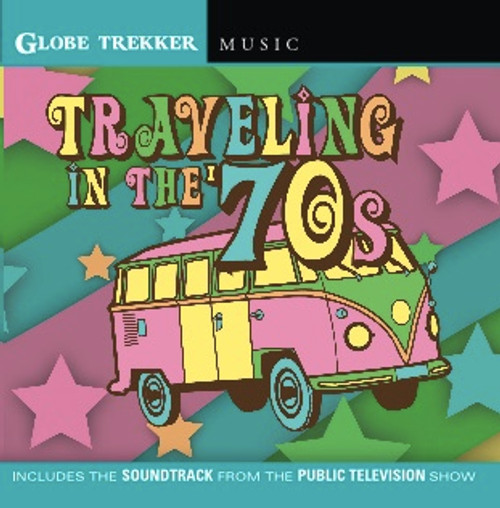 Travelling in the '70s (Music CD)