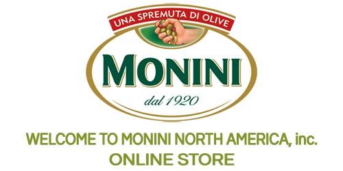Monini Online Store