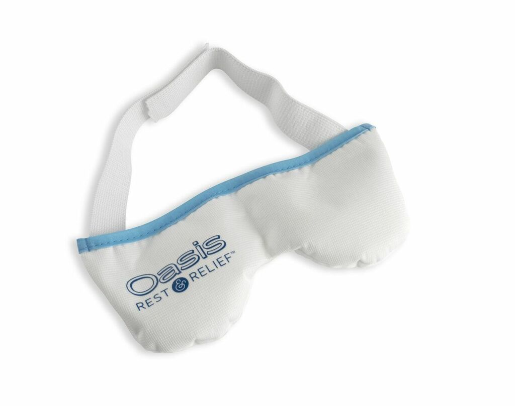 Oasis® REST & RELIEF Eye Mask | MH Eye Care Product