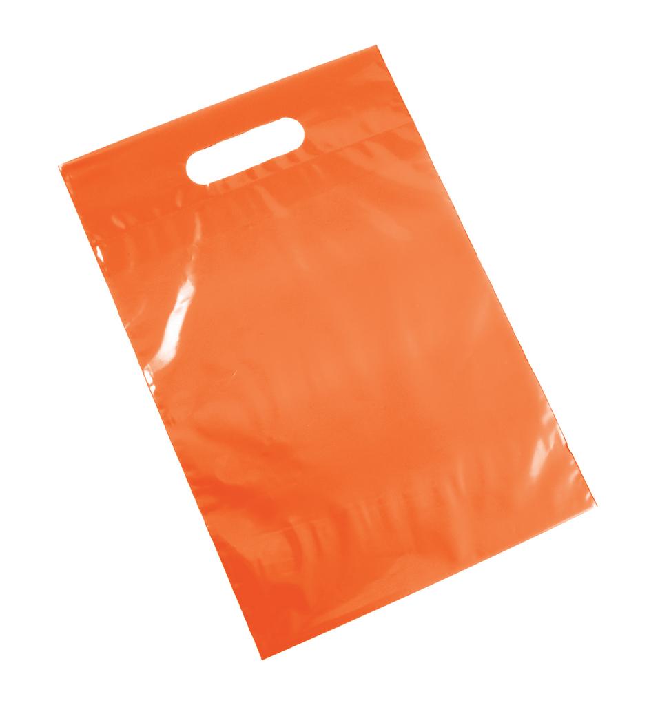 Die Cut Handle Bag - Large