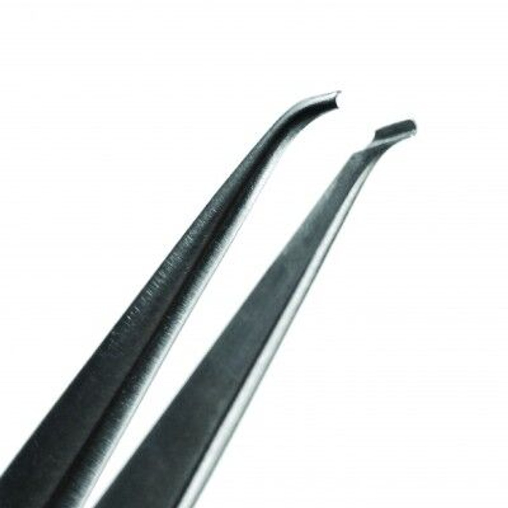 OASIS® Grooved Forceps   MH Eye Care Product