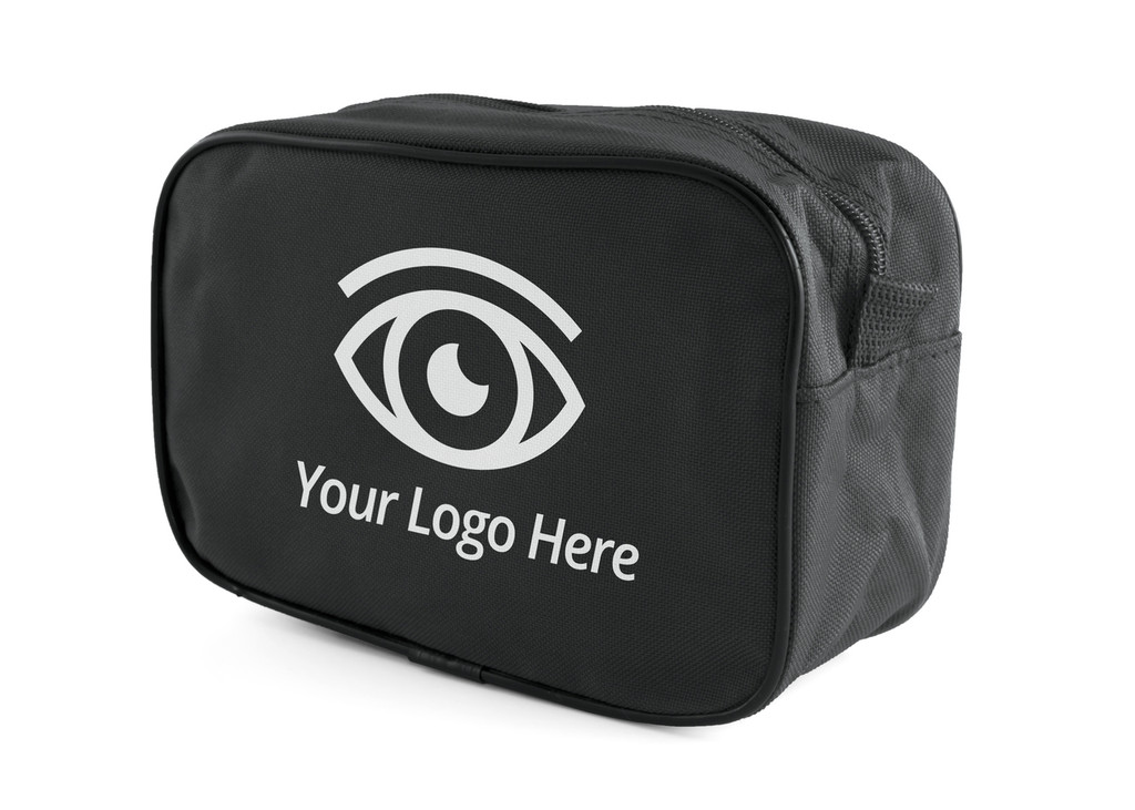 Premium Zippered Top-Load Bag