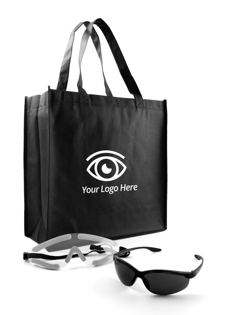 Eco Bag - LASIK Post-Op Kit